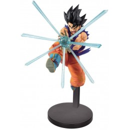Dragon Ball Z G X Materia The Son Goku Figure
