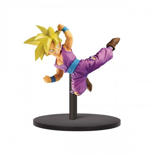 Banpresto Dragon Ball Z Super Super Saiyan Son Gohan Figure (Banpresto)
