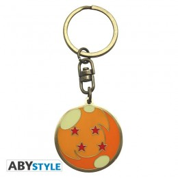 Dragon Ball Z - Dragon Ball Keychain