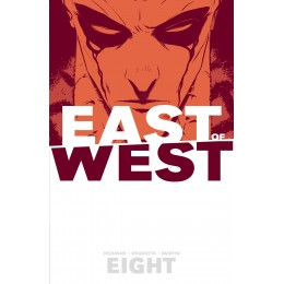East Of West Vol 8 TPB (Image)