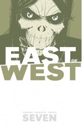 East Of West Vol 7 TPB (Image)