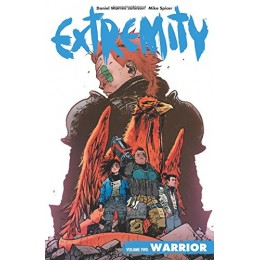 Extremity Vol.2: Warrior (Image)