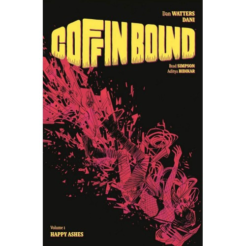 Coffin Bound Vol.1: Happy Ashes TP (Image)