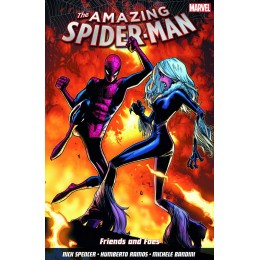 Amazing Spider-Man by Nick Spencer Vol. 2: Friends and Foes TP