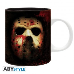 FRIDAY THE 13TH Mug Jason Lives