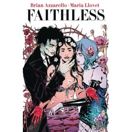 Faithless Vol.1 TP (Boom)