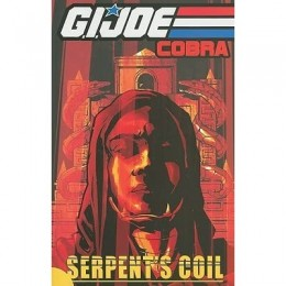 G.I. Joe: COBRA Serpent's Coil TP (IDW)
