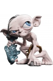 The Lord of The Rings: Gollum Mini Epics Vinyl Figure