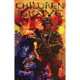 Children of the Grave TP (IDW)
