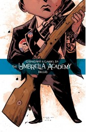 The Umbrella Academy, Vol. 2- DALLAS TP