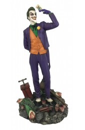 DIAMOND SELECT TOYS DC Gallery: The Joker PVC Figure
