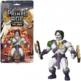 Funko DC Primal Age - Joker Collectible Figure