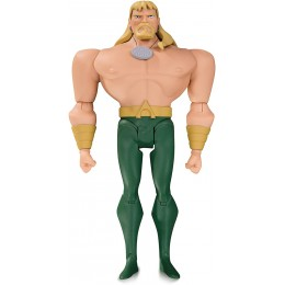 DC Collectibles Justice League Animated: Aquaman Action Figure