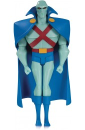 DC Collectibles Justice League Animated: Martian Manhunter Action Figure