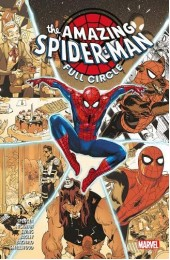 Amazing Spider-Man: Full Circle TP (Marvel)