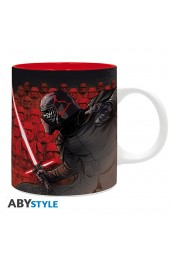 STAR WARS Mug First Order Episode 9
