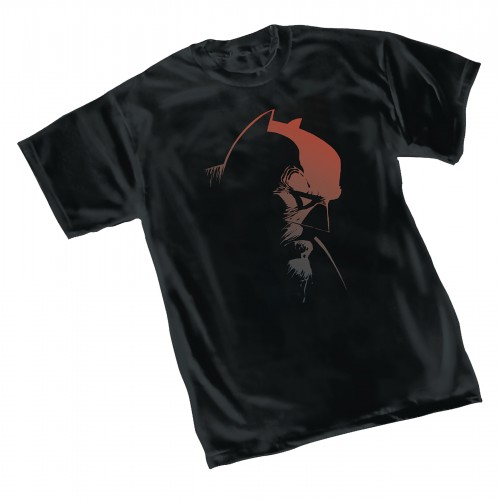 Batman Dark Knight Profile T/S (XL)