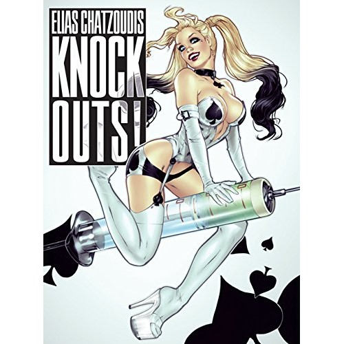 Knock Outs!: By Elias Chatzoudis