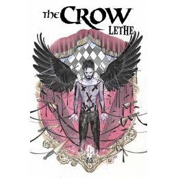 The Crow: Lethe TP