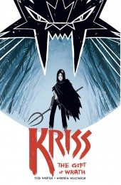 Kriss Vol 1: The Gift Of Wrath TP (Oni)