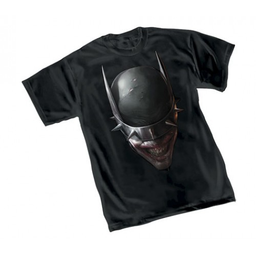 Batman Who Laughs T/S (Medium)