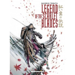 Legend of the Scarlet Blades TP (Humanoids)