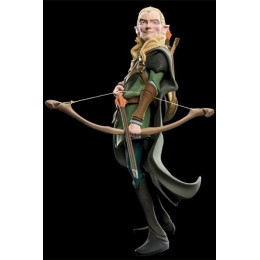 Lord Of The Rings Mini Epics Vinyl Figure Legolas