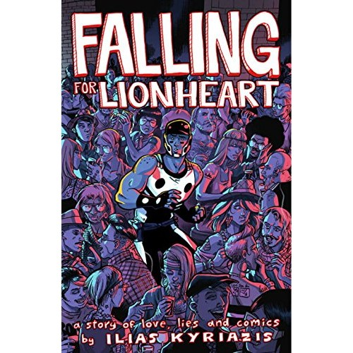 Falling for Lionheart TP (IDW)