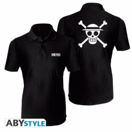 One Piece - Polo Shirt (M,L,XL)