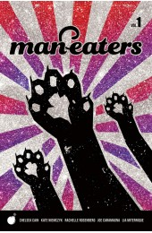 Man-Eaters Vol. 1 TP (Image)