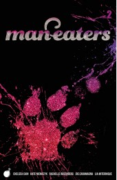 Man-Eaters Vol. 2 TP (Image)
