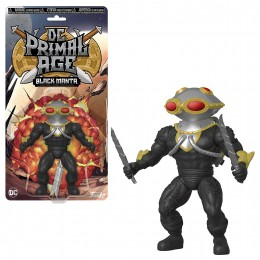 Funko DC: Primal Age - Black Manta Action Figure