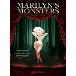 Marilyn's Monsters (Humanoids)