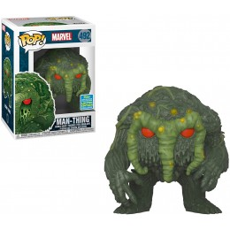 Funko Marvel Man-Thing Pop! Vinyl: SDCC 2019 Exclusive Standard