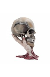 Metallica: Sad But True Skull - Statue (22cm)