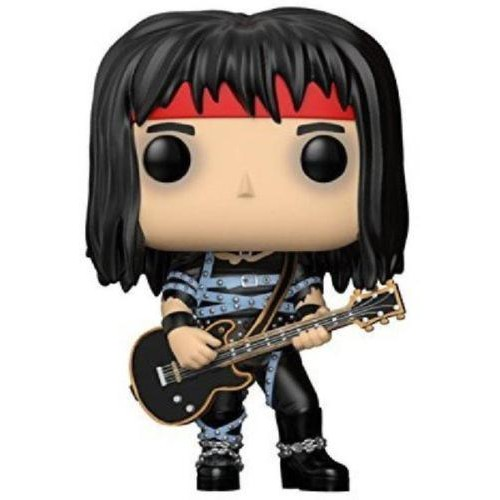 POP! Rocks Motley Crue-Mick Mars #72