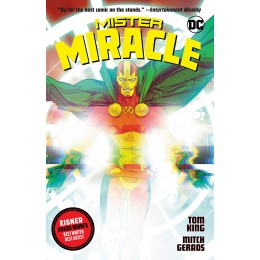 Mister Miracle DC (TP)
