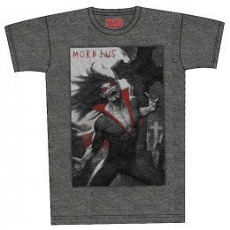 Morbius (Ryan Brown) T-SHIRT (M,XL)