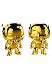 Funko Pop! Marvel: Studio's 10th Anniversary - Ant-Man Gold