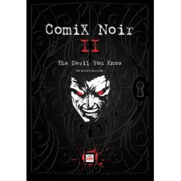 Comix Noir II The Devil you Know (ΚΨΜ)