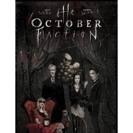 October Faction Vol.1 TP (IDW)