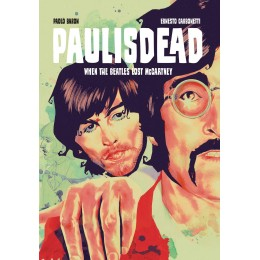 Paul Is Dead TP (Image)
