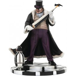 DIAMOND SELECT TOYS DC Gallery: Penguin PVC Figure