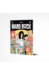 Hard Rock vol.2 No1