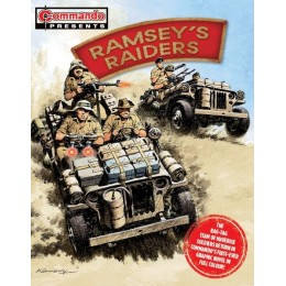 Ramsey's Raiders Vol 1