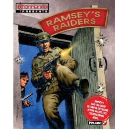Ramsey's Raiders Vol 2