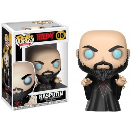 Funko Pop Hellboy: Rasputin Collectible Vinyl Figure