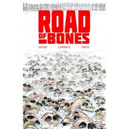 Road of Bones TP (IDW)
