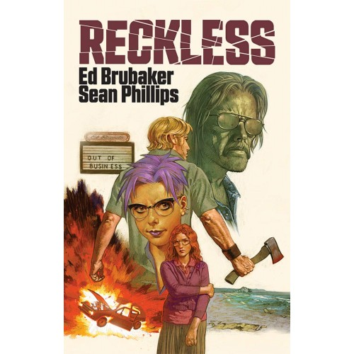 Reckless GN (Image)