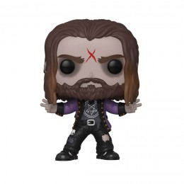 Funko Pop! Rocks: Rob Zombie